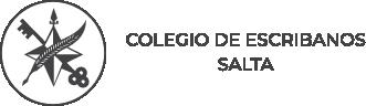 Colegio de Escribanos de Salta -